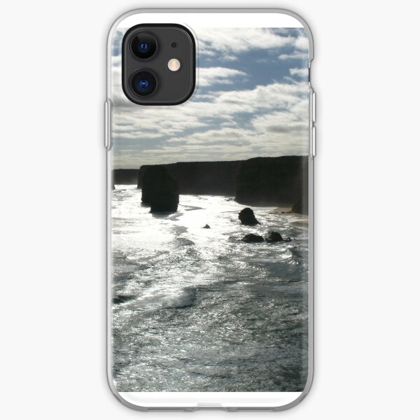 Apostles iPhone Soft Case