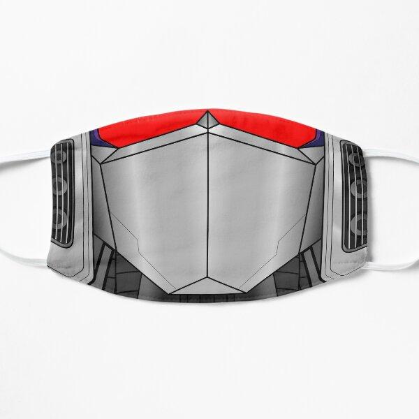 Soundwave Bust Flat Mask