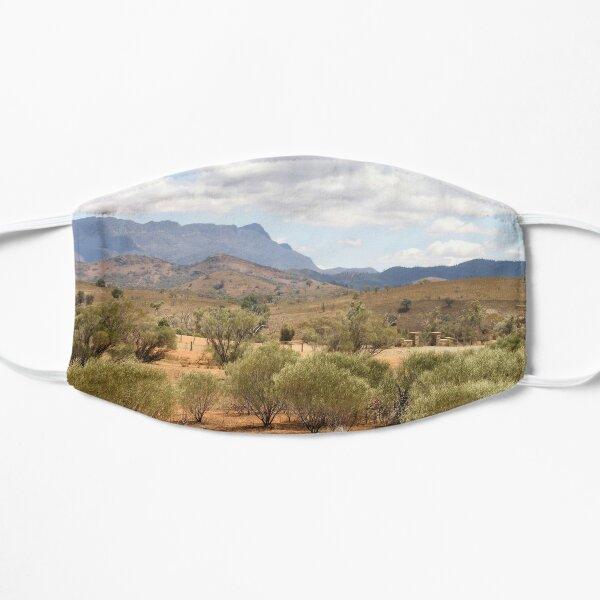 Arkaba Homestead & Elder Range Flat Mask