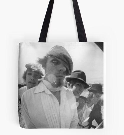 Clockwork Revolution 2 Tote Bag