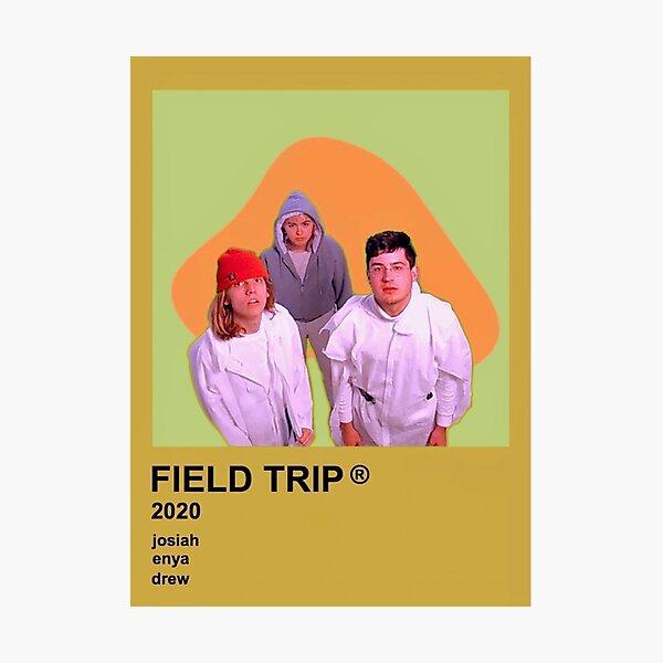 field trip Photographic Print
