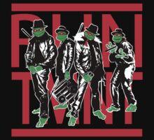 RUN TMNT | Unisex T-Shirt