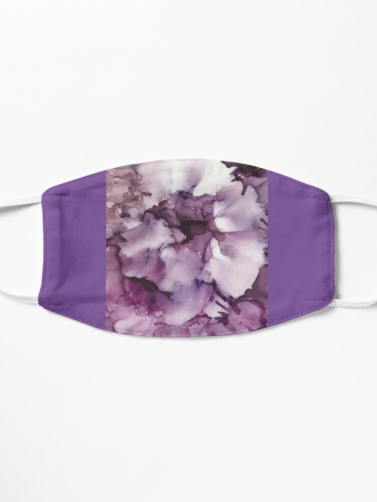 Alternate view of Crushed Grapes Mask