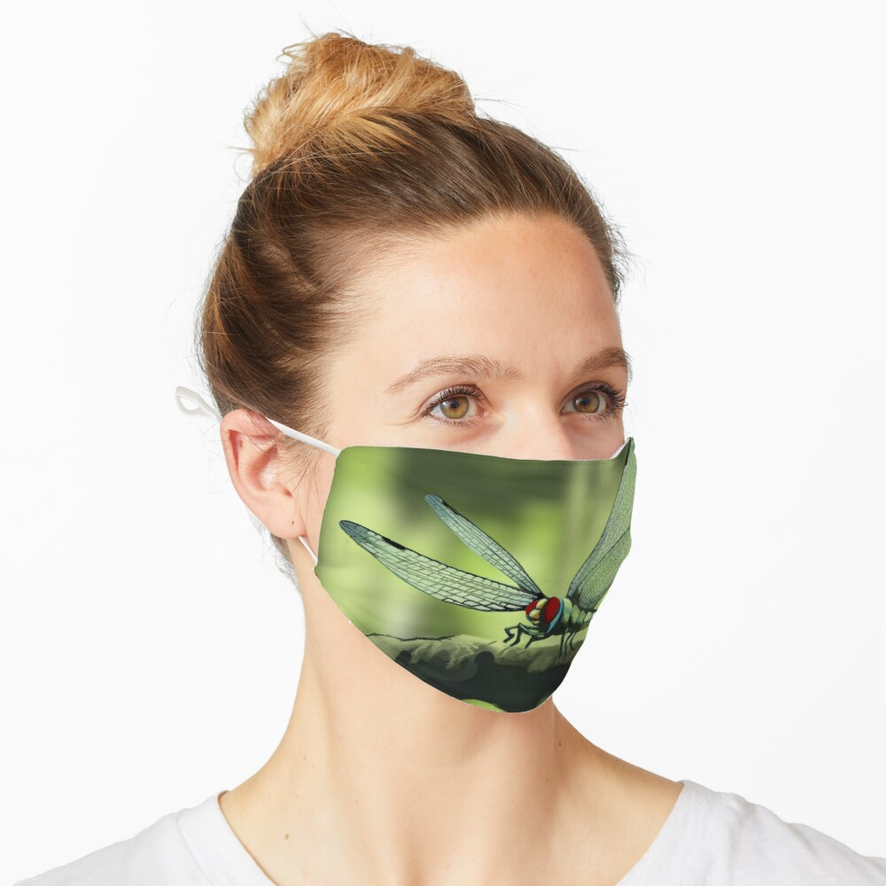 Untitled Mask