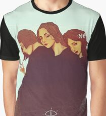 Girl Gang Graphic T-Shirt
