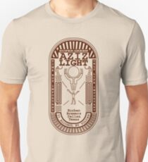 Aziz Light-The Divine Brew T-Shirt