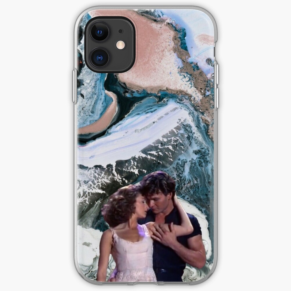 Dirty Dancing - Baby and Johnny iPhone Case & Cover