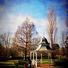 iPhoneography: In the Park by Aakheperure