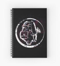 Dood! Spiral Notebook