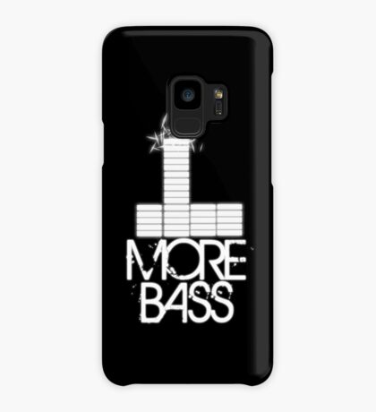 More Bass Case/Skin for Samsung Galaxy