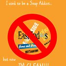 SOAP ADDICT! by PerkyBeans