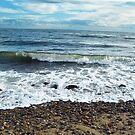 Great Ocean View by Corinne Noon