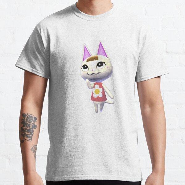 Animal Crossing Merry - High Quality Classic T-Shirt