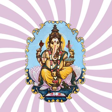 ganesha by lucky8ball