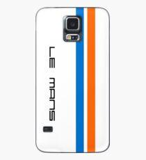 Le Mans Classic Case II Case/Skin for Samsung Galaxy