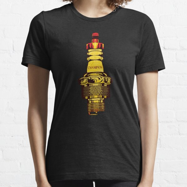 Champion Sparkplug Essential T-Shirt