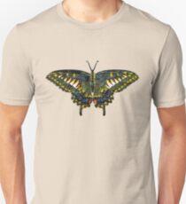Butterfly Art Unisex T-Shirt