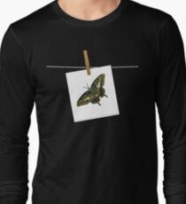 Butterfly Art 5 T-Shirt