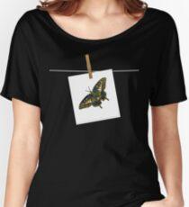 Butterfly Art 5 Women's Relaxed Fit T-Shirt