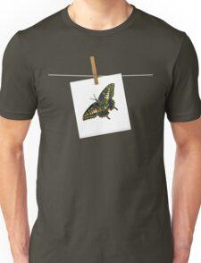 Butterfly Art 5 Unisex T-Shirt