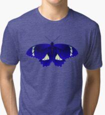 Butterfly Art 6 Tri-blend T-Shirt
