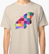 Butterfly Art 9 Classic T-Shirt
