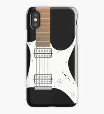 Air Guitar iPhone Case