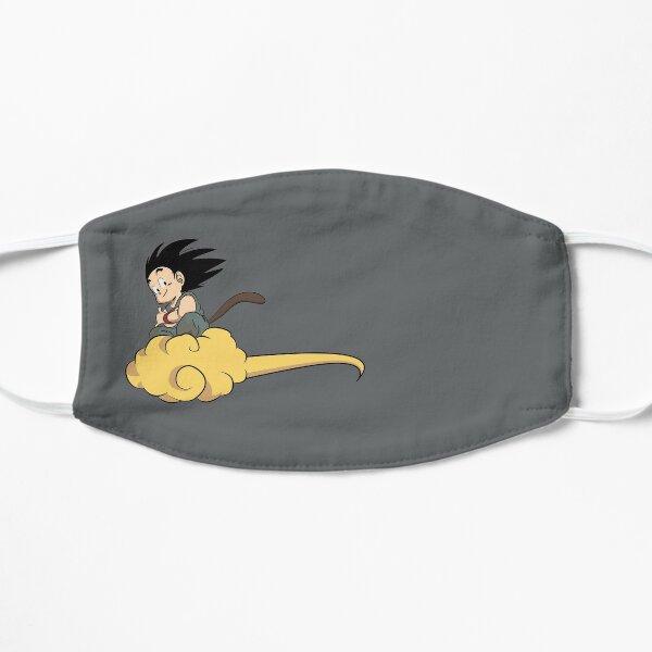 Shaka Goku Flat Mask
