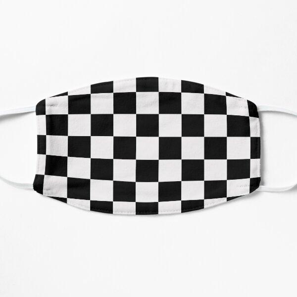 Chess Board Mask Mask
