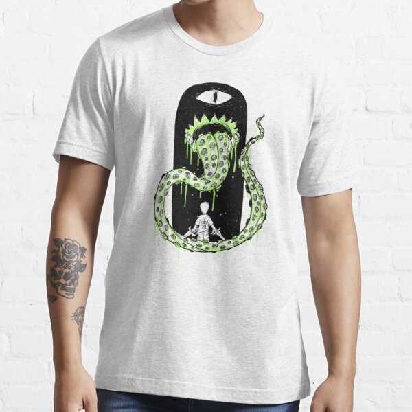 Brave Soul Essential T-Shirt