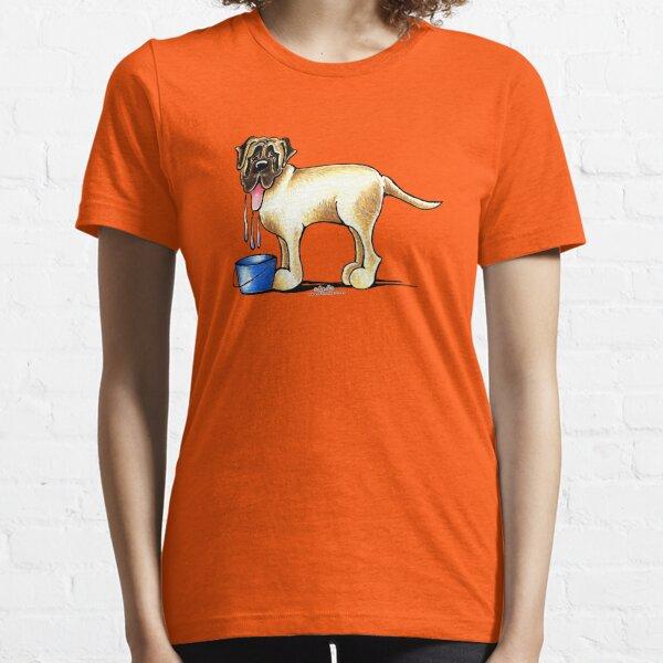 Mastiff Water Maker Essential T-Shirt