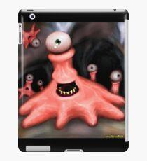 Cave mutants iPad Case/Skin
