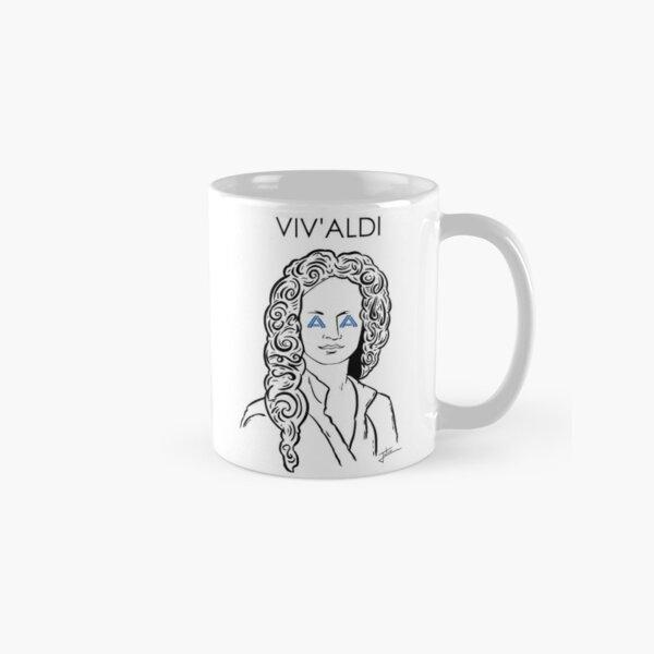Viv'Aldi Classic Mug