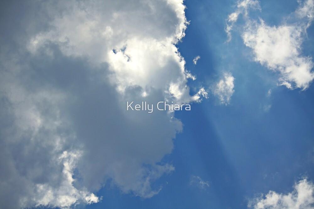 Blue Ray by Kelly Chiara