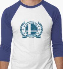 Smash Club (Blue) T-Shirt