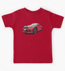 Roadster Kids Tee