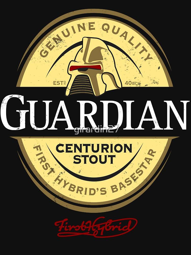 Centurion Stout! (Battlestar Galactica) | Unisex T-Shirt