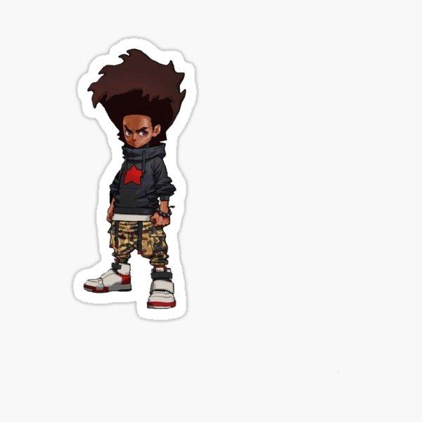 Huey Freeman  Sticker