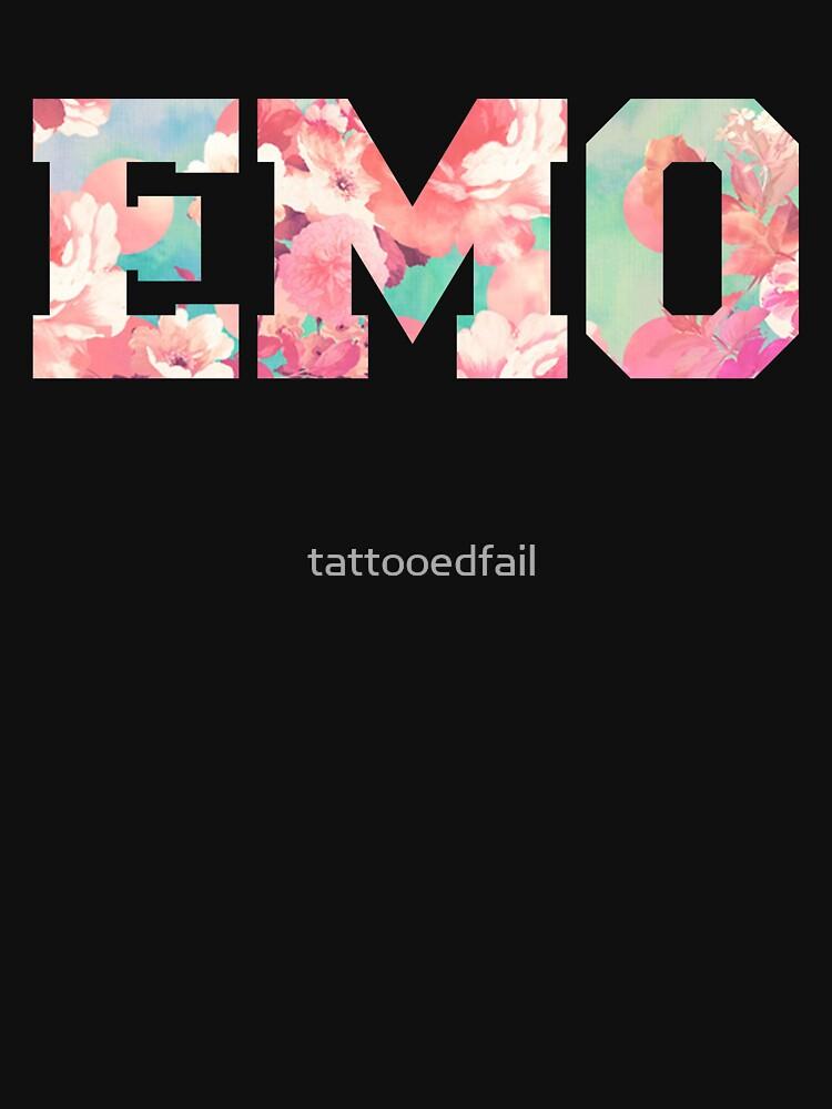 Emo | Unisex T-Shirt