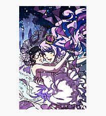 Kuragehime - Princess Charming Photographic Print