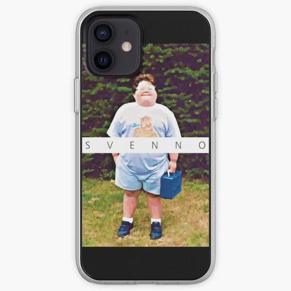 Svenno iPhone Soft Case