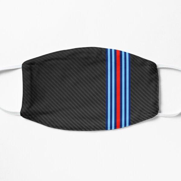 Bande de course en fibre de carbone 9 Masque sans plis