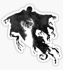 Expecto Patronum Sticker