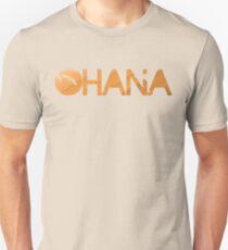 Ohana Unisex T-Shirt