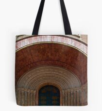 New Cathedral2, Cuenca, Ecuador Tote Bag