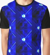 Blue Door Graphic T-Shirt