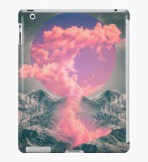 Rupturierte Seele iPad-Hülle & Klebefolie