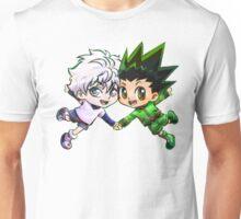 Hunter x Hunter Killua and Gon Unisex T-Shirt