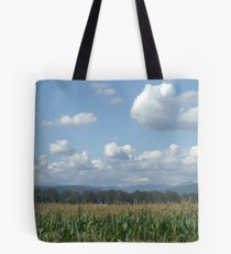 Matsqui in the Summer Tote Bag