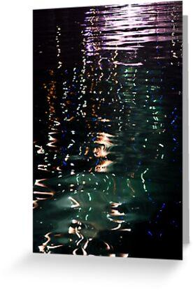 Reflectionism 101 by Rhoufi